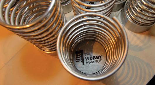 NASA Communications Honored with 2017 Webby Awards