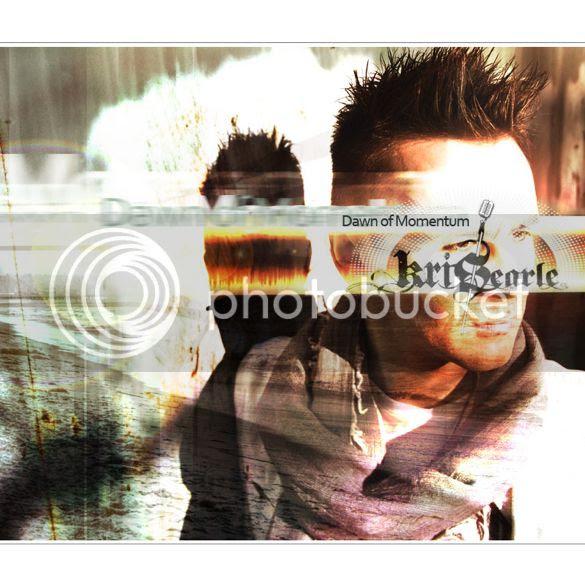 Krsi Searle • Dawn of Momentum