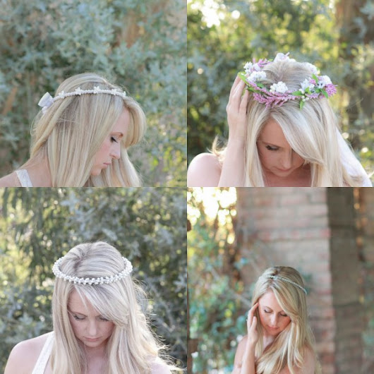 Stefana | Greek Wedding Crowns | Lemon & Olives | Greek Food & Culture Blog