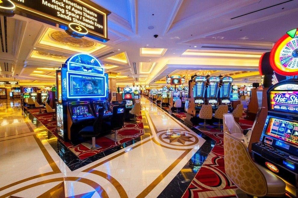 Best video poker machines to play in vegas