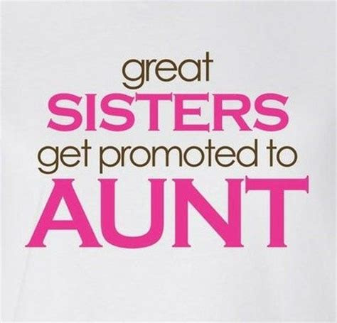 Quotes About Being An Aunt Awesome