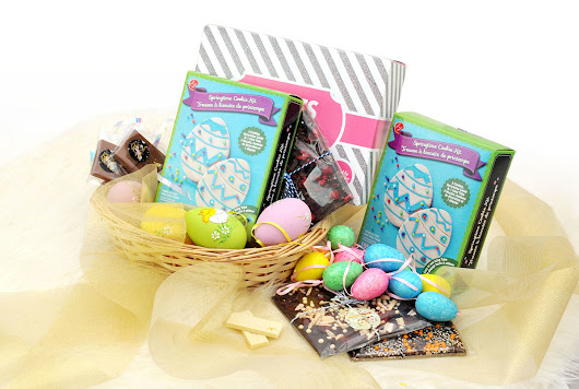 When Should You Consider Easter Packaging For Your Product?