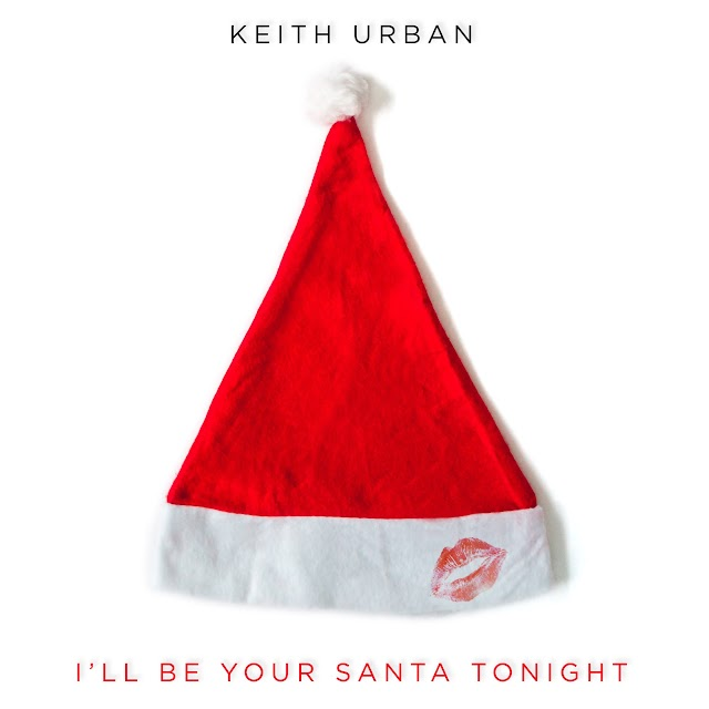 Keith Urban - I'll Be Your Santa Tonight - Single [iTunes Plus AAC M4A]