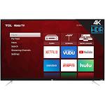 """TCL 4 Series 43S423 - 43"""" LED Smart TV - 4K UltraHD"""