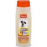 Hartz Groomer's Best Dog Shampoo, Soothing Oatmeal, Extra Gentle - 18 fl oz