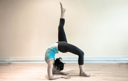 why Inverted Asanas is the best asana