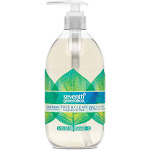 Seventh Generation Free & Clear - Hand wash - liquid - pump bottle - 12 fl.oz