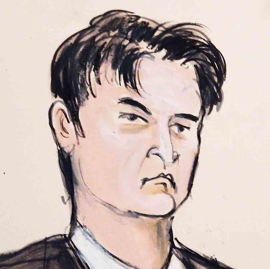 Judges Question Ross Ulbricht's Life Sentence in Silk Road Appeal