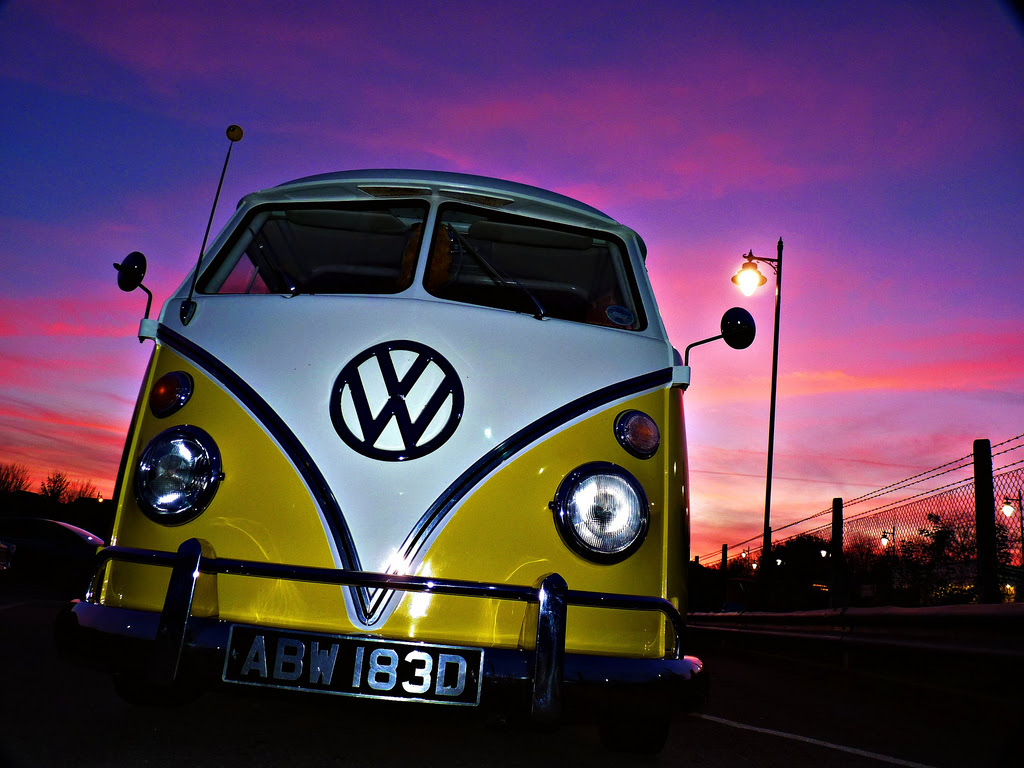 VW Wallpaper  WallpaperSafari