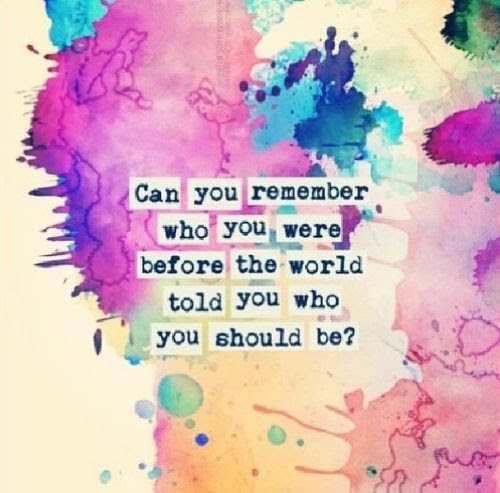 Remember Who You Are Picture Quotes