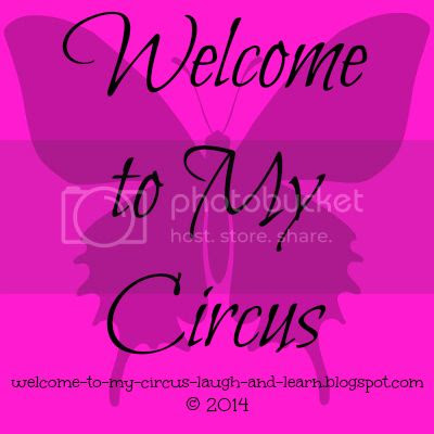 Welcome to My Circus