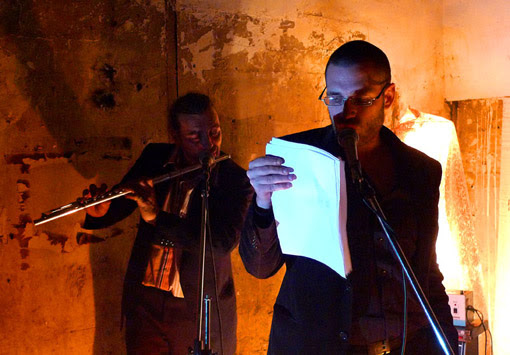 Mathieu Diebler la vive allure prix Technikart du manuscrit 2010 l'heritage