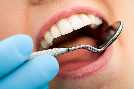 Will My Gum Disease Cause Tooth Loss? – article directory