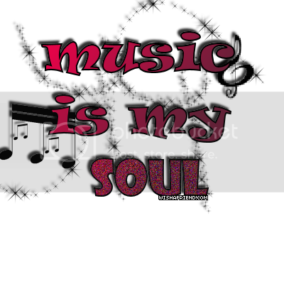 music is my soul Sensual Photos Sensuality Pictures Graphics Myspace