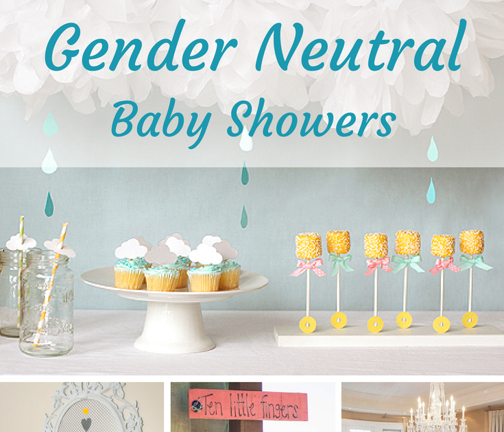 Baby Shower Food Ideas: Baby Shower Ideas No Gender