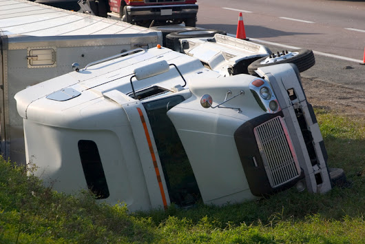 Know The Stats: 22 Percent Of Truck Accidents Cause Injuries