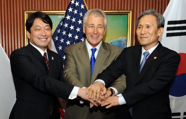 EE.UU. y Japón fortalecerán su estrategia conjunta de disuasión