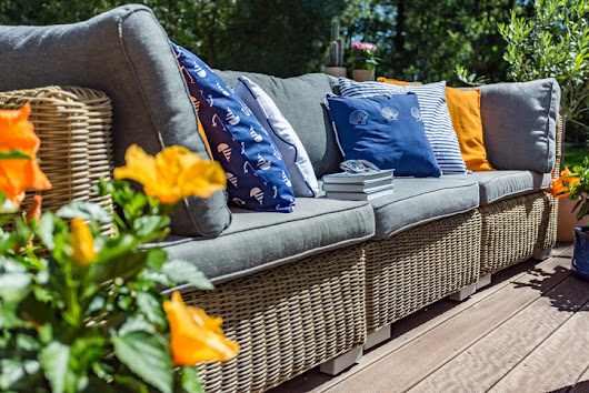 Listing This Summer? The Best Investments to Make Outdoors