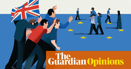 It's never their fault: why the Brexiteers love to cry betrayal | Gary Younge | Opinion | The Guardian