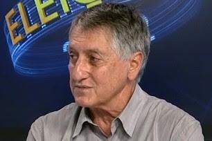 Vito Ardito novo prefeito de Pinda (Foto: Reprodução/TV Vanguarda)