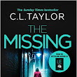 Blog Tour: The Missing by C.L.Taylor