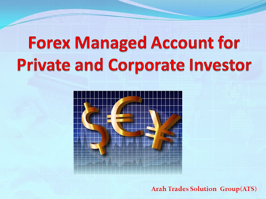 Arah Trades Solution Group(ATS). What is Forex?  Foreign currency market (FOREX) is a usd4 trillion dollars a day trading giant! Over 100 years old! -  ppt download