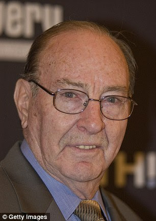 Edgar Mitchell, the sixth man to walk on the moon, says high-ranking military sources witness alien ships hovering during weapons tests
