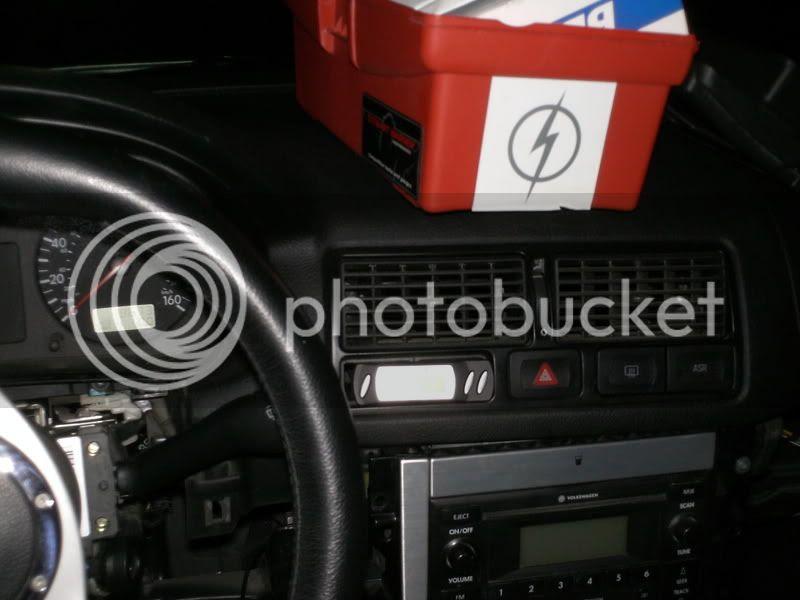 Turbo Timer Install Wont Work Vw Vortex Volkswagen Forum