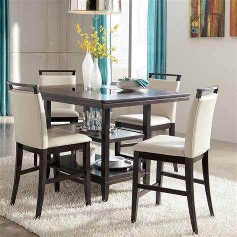 trishelle  piece counter height dining set nebraska