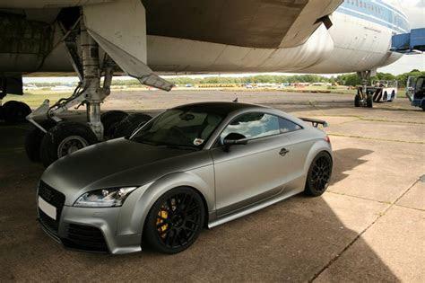 revo audi tt rs 4   Audi Tuning Mag