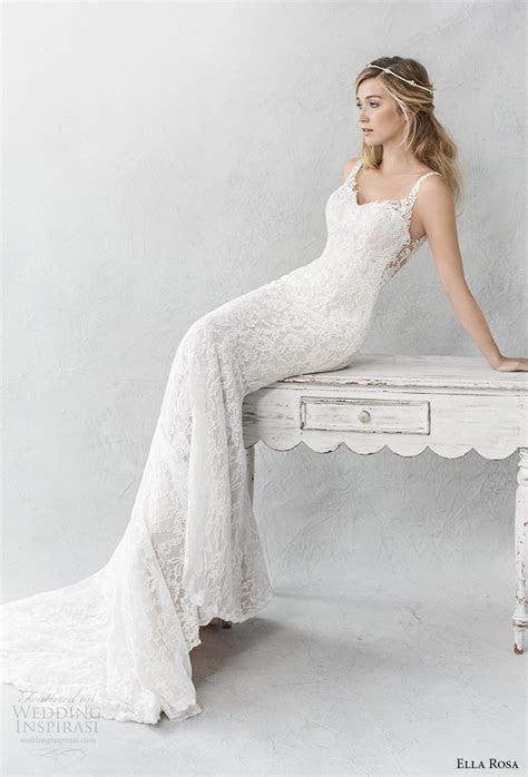 Ella Rosa Spring 2017 Wedding Dresses   Wedding Inspirasi