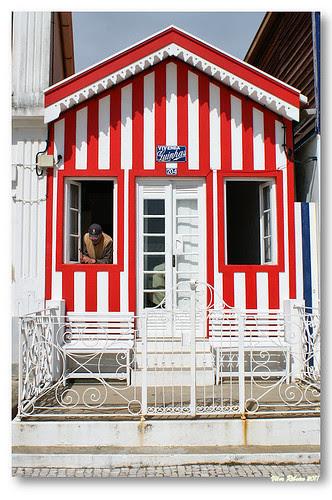 Palheiros da Costa Nova #2 by VRfoto