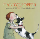 Harry and Hopper by Margaret Wild