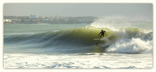 Picture of the day: Yassine Belhouari | Safi, Morocco - Superstoked surfing magazine