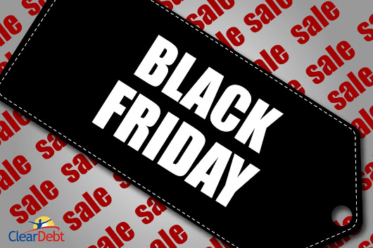 Black Friday: Your ultimate survival guide - ClearDebt