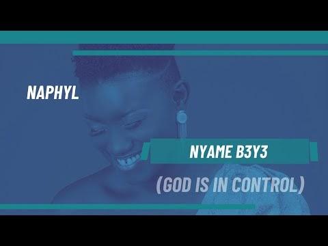 "Gospel Singer Naphyl Drops Debut Single ""Nyame B3y3″ ||"