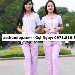 đồng phục mầm non giá rẻ