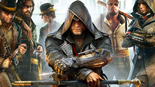 Assassins-Creed-Syndicate trailer de lanzamiento wallpaper criticsight 2015