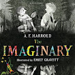 Auld School Librarian: The Imaginary Review