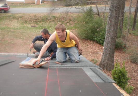 The Importance of Proper Roofing Installation and Maintenance - A Grand Rapids Roofing Company