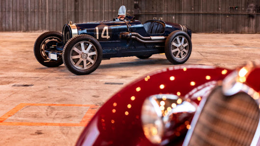 2019 Artcurial Paris Rétromobile Sale (Auction Preview) | Top Classic Car Auctions