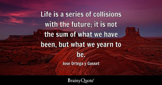 Jose Ortega y Gasset Quotes - BrainyQuote