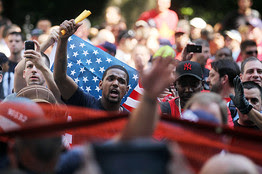 Why Americans Are so Angry