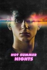 Hot Summer Nights 2018 streaming ita film senza limiti altadefinizione