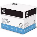 "HP Office Quickpack Multipurpose Paper, 8.5"" x 11"" - 2500 sheets"
