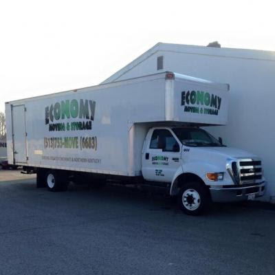 Moving & Storage Services
