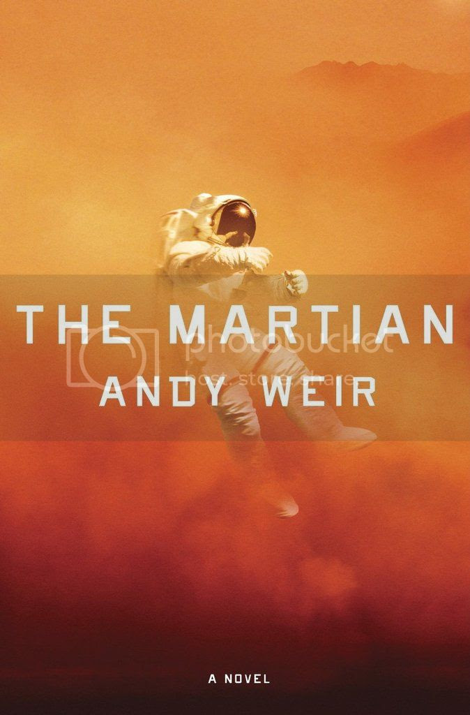 https://www.goodreads.com/book/show/18007564-the-martian