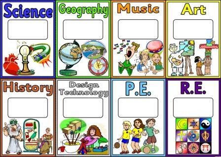 Teaching Resources and Educational Posters, create a bright ...