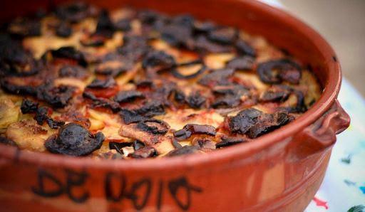 Viaggiare e 39 la mia pi grande passione corso di cucina pugliese a conversano bari - Corsi di cucina bari ...