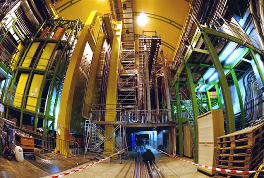 New LHC Results Hint At New Physics... But Are We Crying Wolf?
